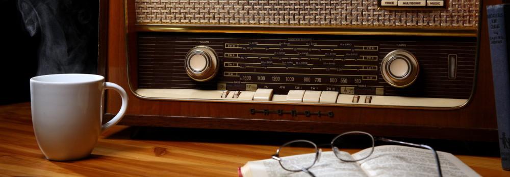 Kresťanské rádio